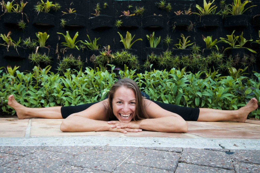 Yoga Camana Bay