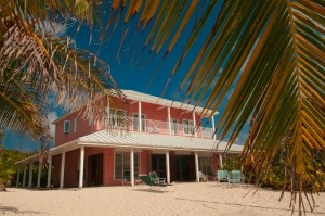 Little Cayman House