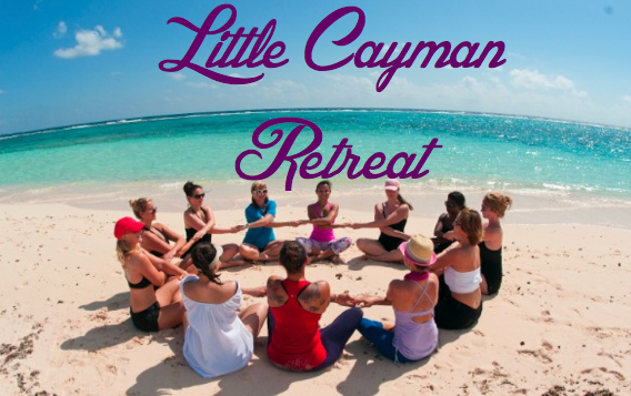Little Cayman Retreat