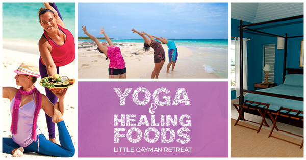 Little Cayman Islands Yoga Retreat