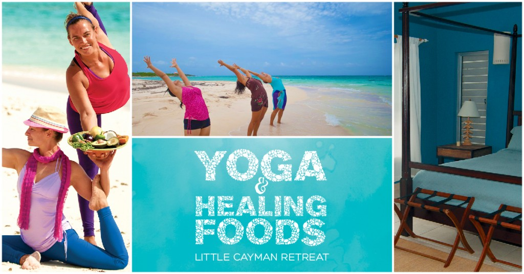 Little Cayman Jan 17 Retreat