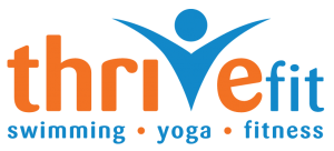Thrive Swimming Yoga