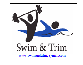 Swim and Trim Logo T