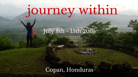 Yoga Retreat Copan Honduras