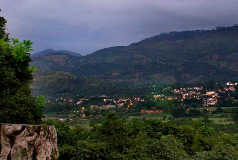 Copan View