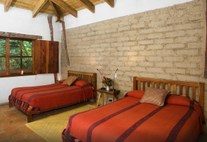 Hacienda Rooms